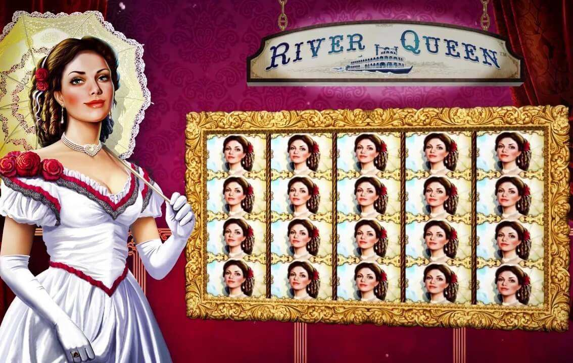 how to play casino online river queen