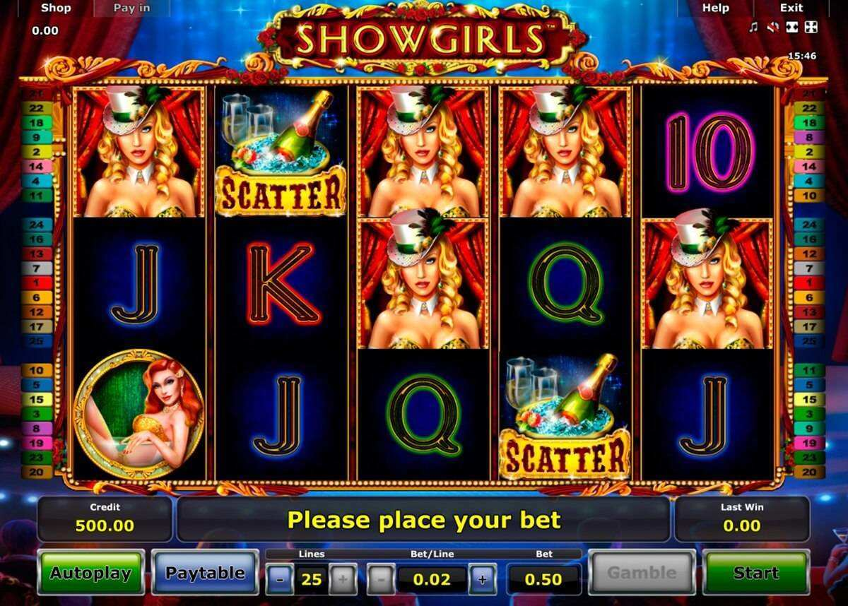 free slot to play online