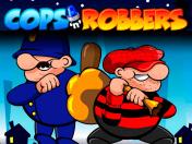 casumo cops n robbers