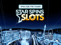 Spinning-Stars