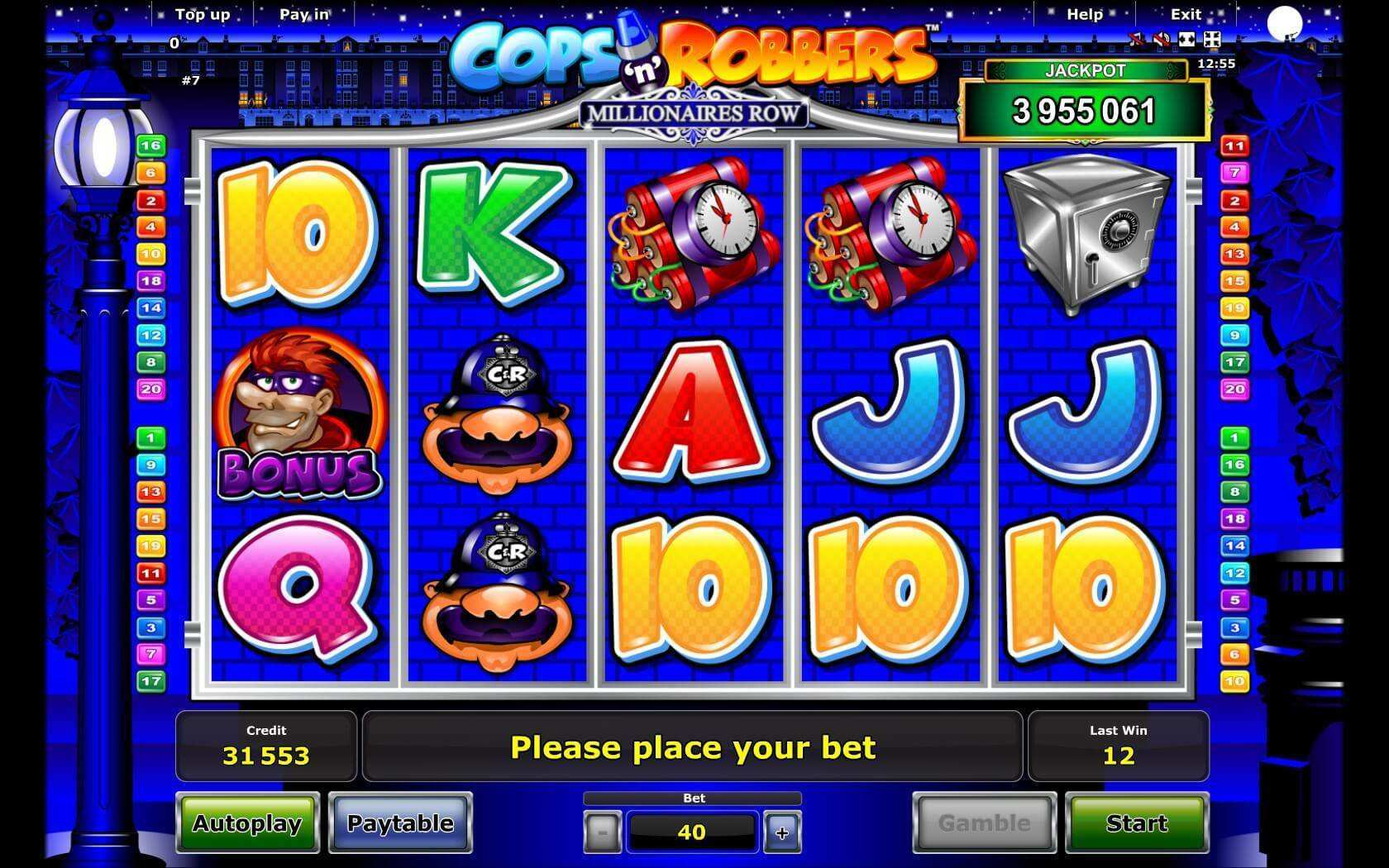 free online slot machines with bonus games no download dce online