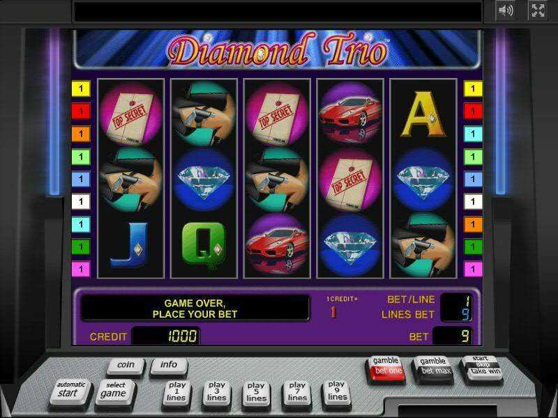 free slot games online starbrust