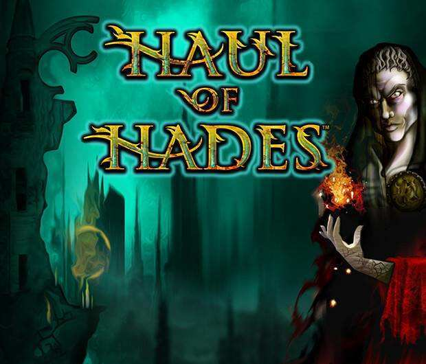 haul of hades slot