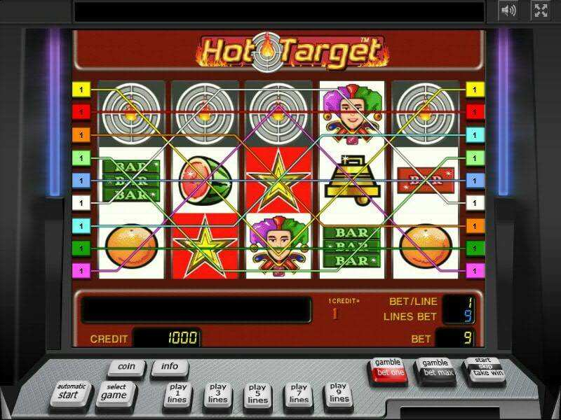 Battleship Wild Targets Slot Machine - Try for Free Online