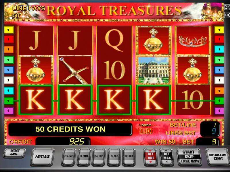 free online bonus slots for fun royals online