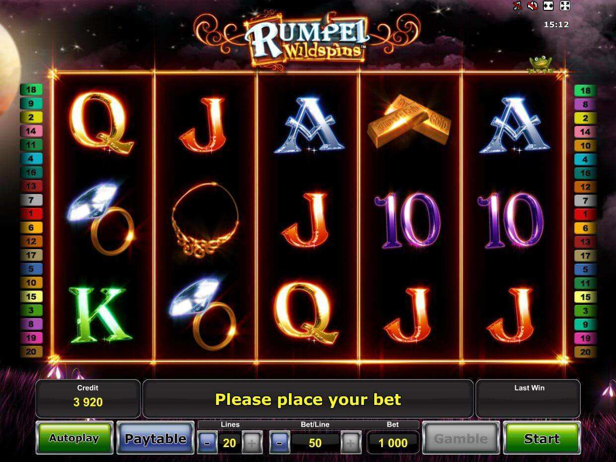 Wild Rubies Slot Machine - Try this Free Demo Version