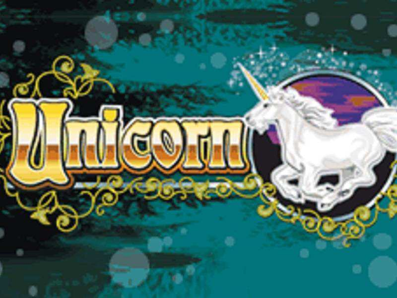 Free Video Slots Enchanted Unicorn