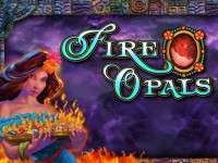 Fire Opals Slot Machine - A Free Online IGT Casino Game