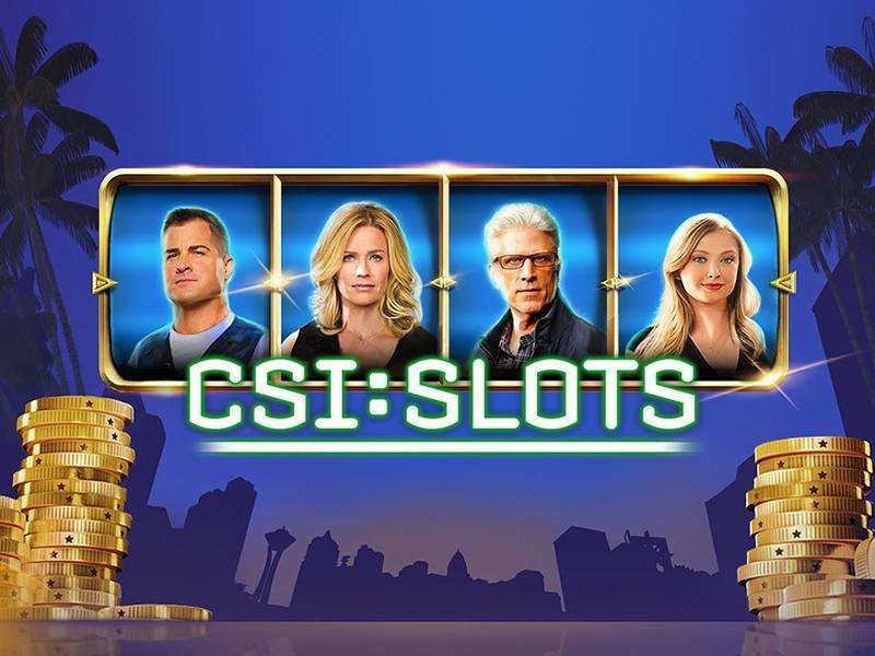 CSI™ Slot Machine Game to Play Free in IGTs Online Casinos