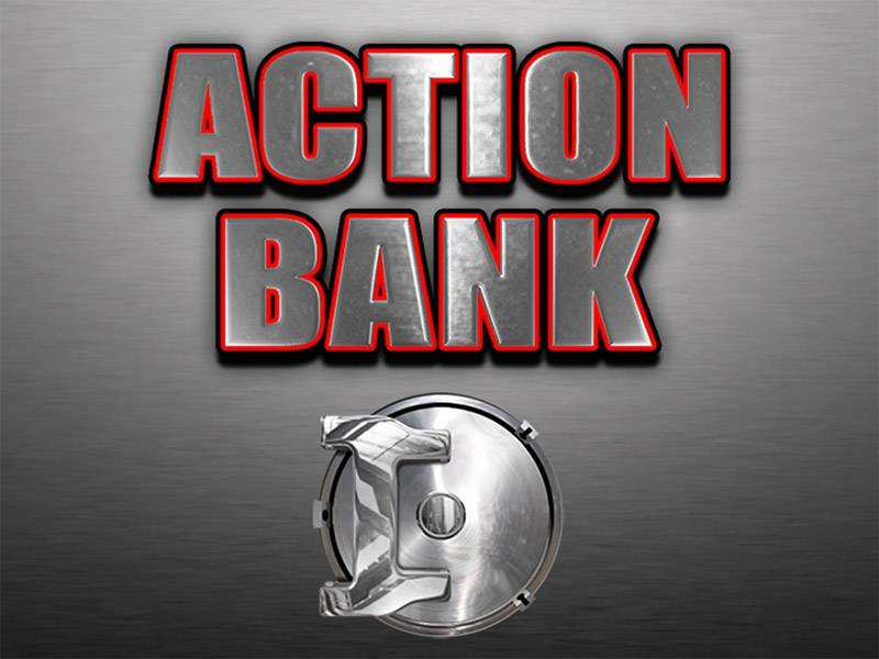 Action Bank Slots - Play the Online Game for Free