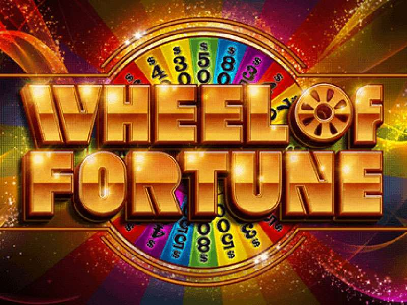 Free Online Slots Wheel Of Fortune