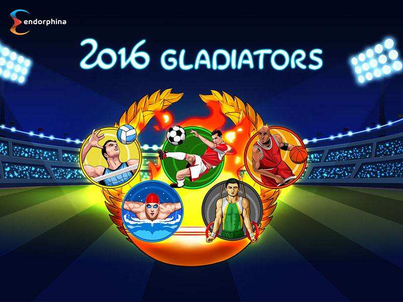 Football Gladiators Slot Machine - Try the Free Demo Version