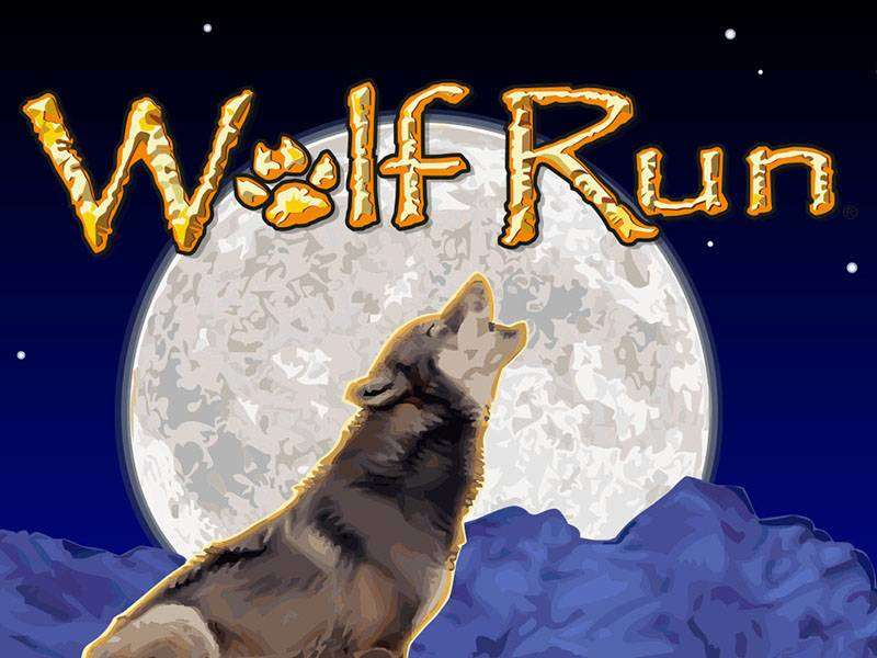 free online slot machines wolf run online slot casino