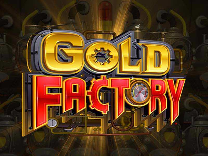 Gold Factory™ Slot Machine Game to Play Free in Microgamings Online Casinos