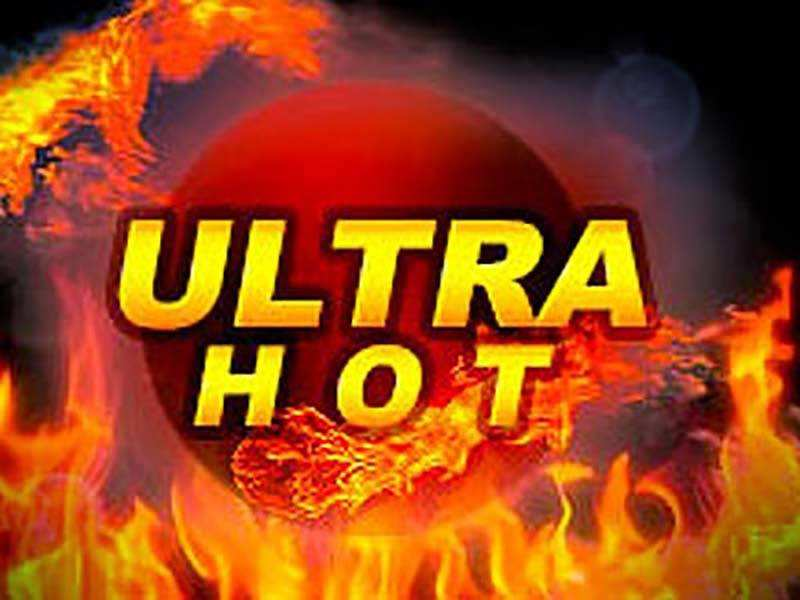 online slots that pay real money ultra hot deluxe