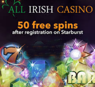 All Irish Casino