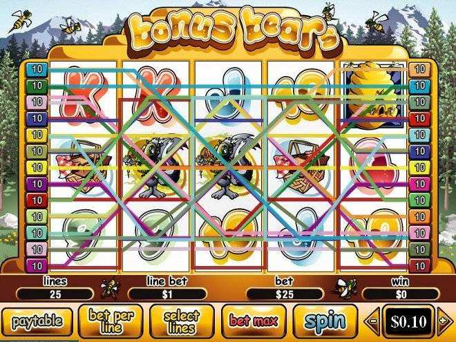 Free Multi Line Slots No Download
