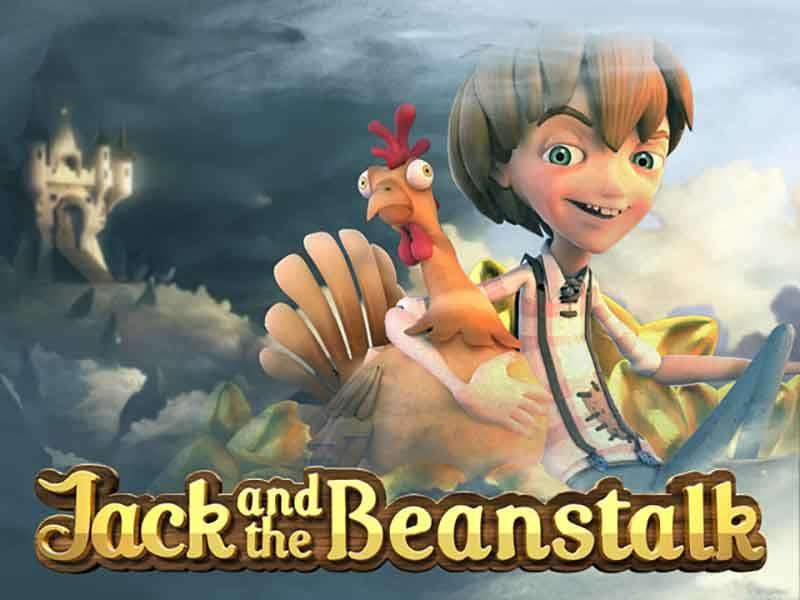 Jacks Beanstalk Dice Game - Free to Play Demo Version