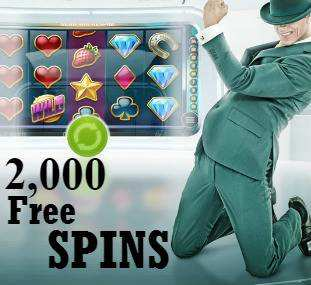 mr green casino no deposit bonus codes
