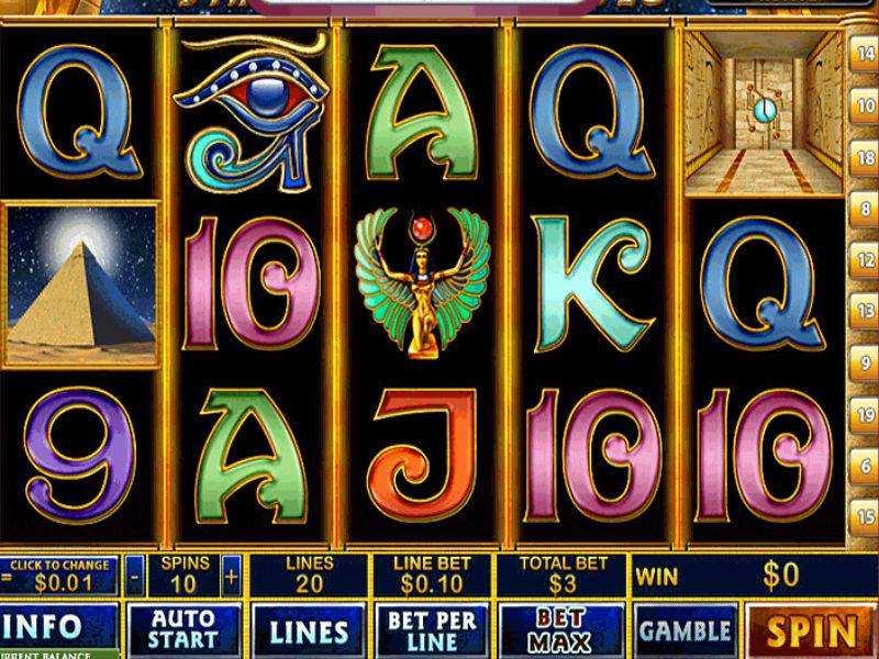 Bao Casino No Deposit Bonus Code - Slot Machine
