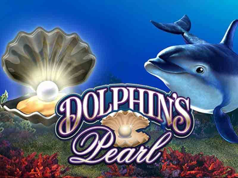 slot machine game online dolphin pearls