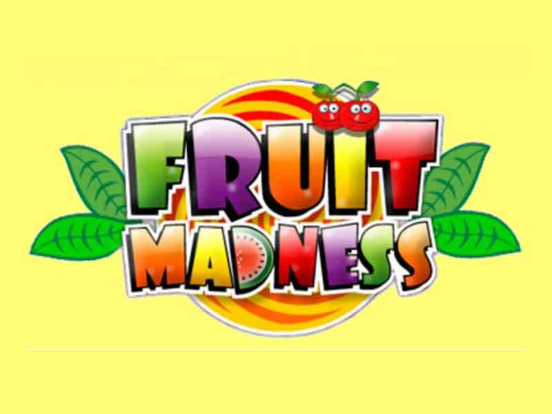Fruit Madness™ Slot Machine Game to Play Free in AshGamings Online Casinos