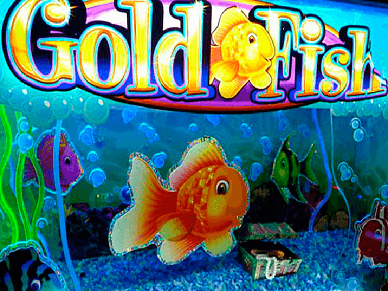 GoodFishes Slot Machine - Try this Free Demo Version