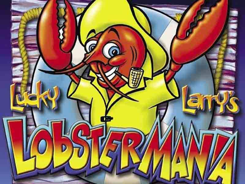 Free Lobstermania Slots