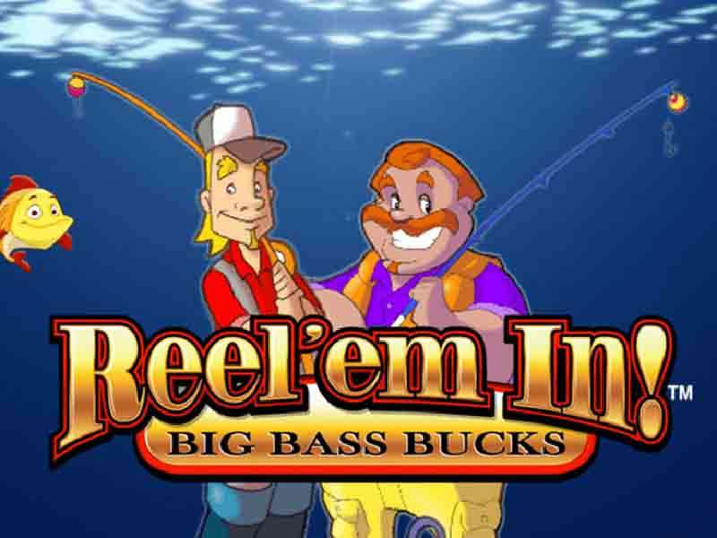 Reel em In Slots Free Play & Real Money Casinos