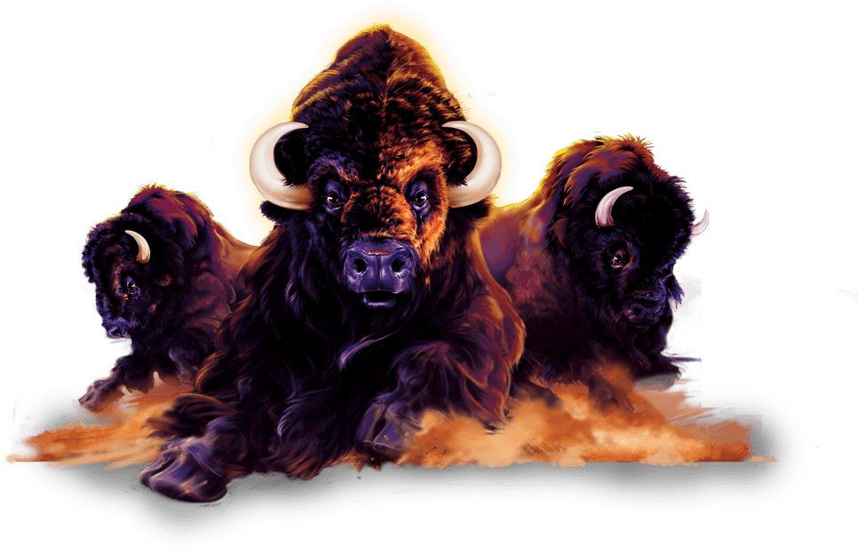 Buffalo slot game for real money