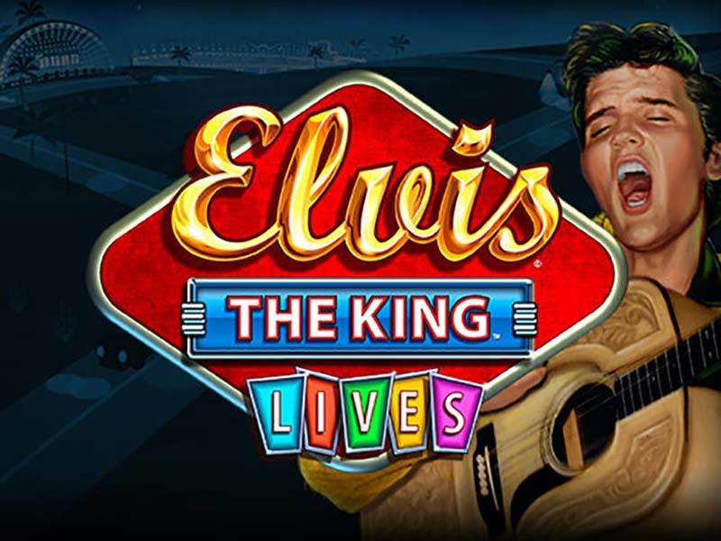 Elvis Slots - Play IGT Elvis Slot Machines Online & For Free
