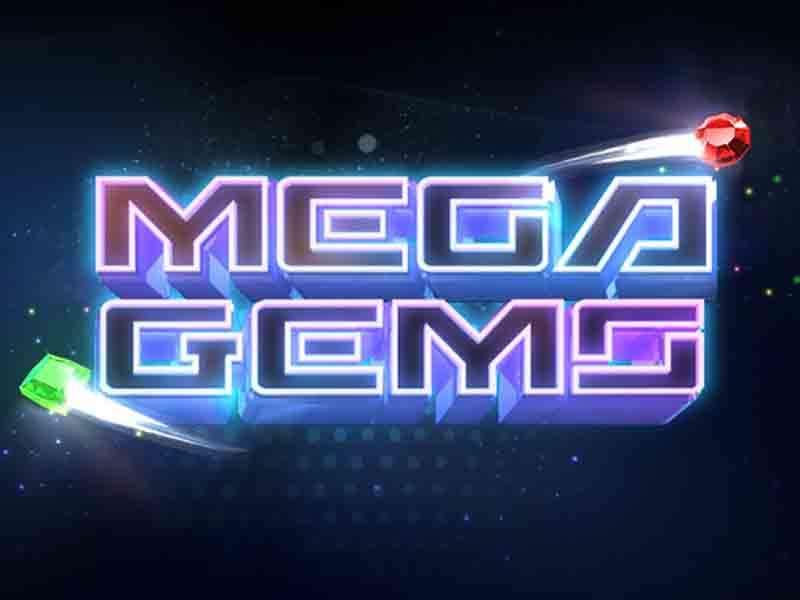 Mega Gems Slot Machine – Free Online Casino Game & Review