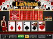 Super Las Vegas HD slot