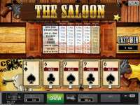 Saloon Hd Slot Machine Game