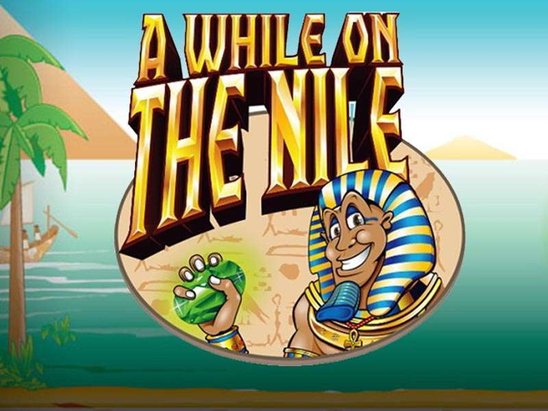 A While on the Nile™ Slot Machine Game to Play Free in NextGen Gamings Online Casinos