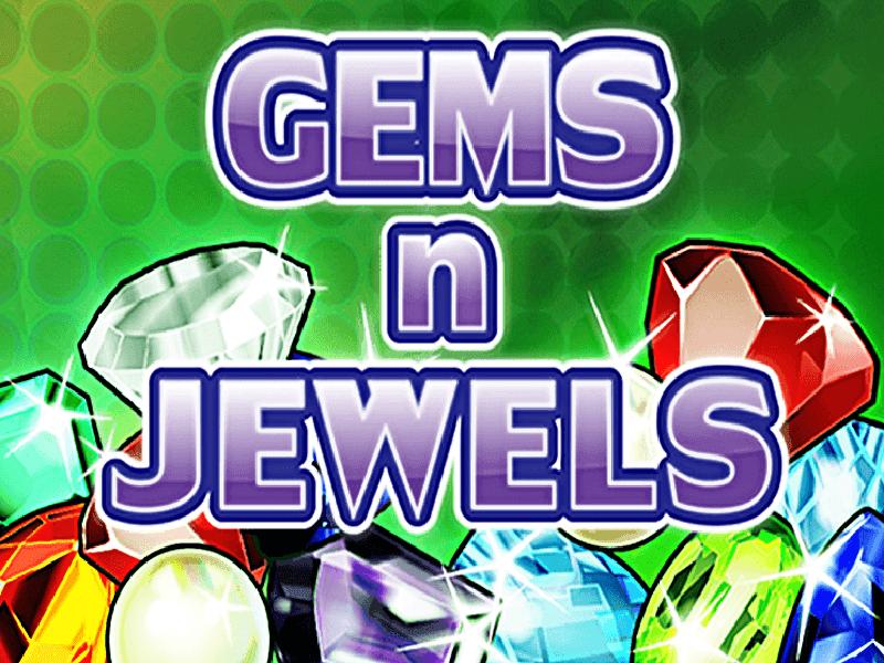 Gems'n'Jewels