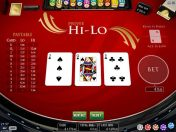 Hi Lo Privee Slot Machine