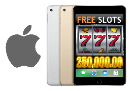 mobile slot games for ipad