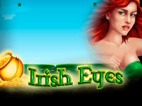 Irish Eyes free slot machine