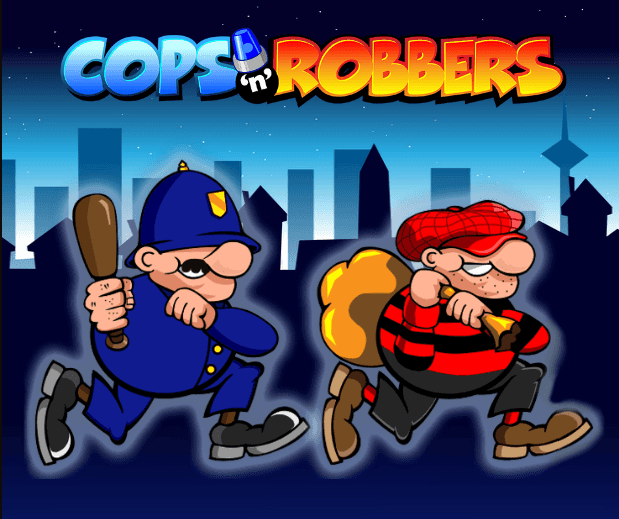 casino online mobile cops and robbers slot
