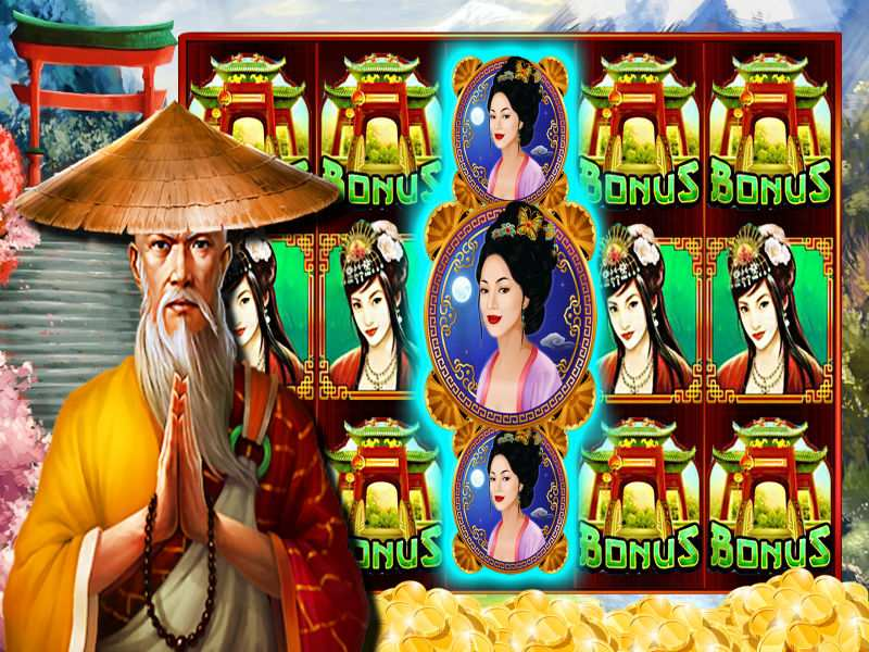 Brazilian Beauty Slot Machine - Play for Free or Real Money