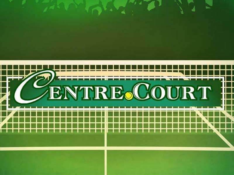 Centre Court Slot Online - Review & Free to Play Game