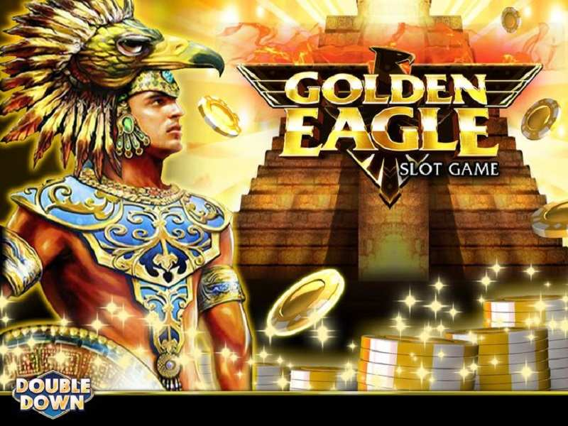 Golden Eagles Slots - Play Now for Free or Real Money