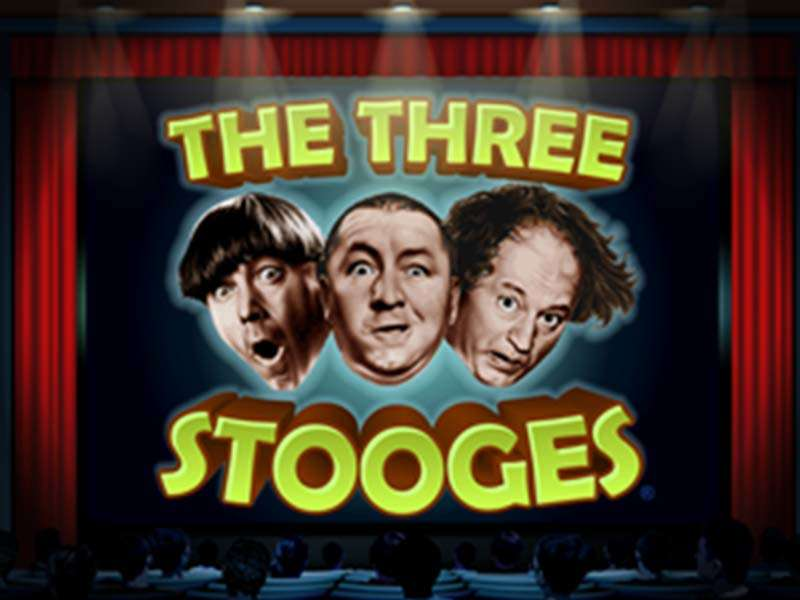 Three Stooges™ Slot Machine Game to Play Free in Realtime Gamings Online Casinos