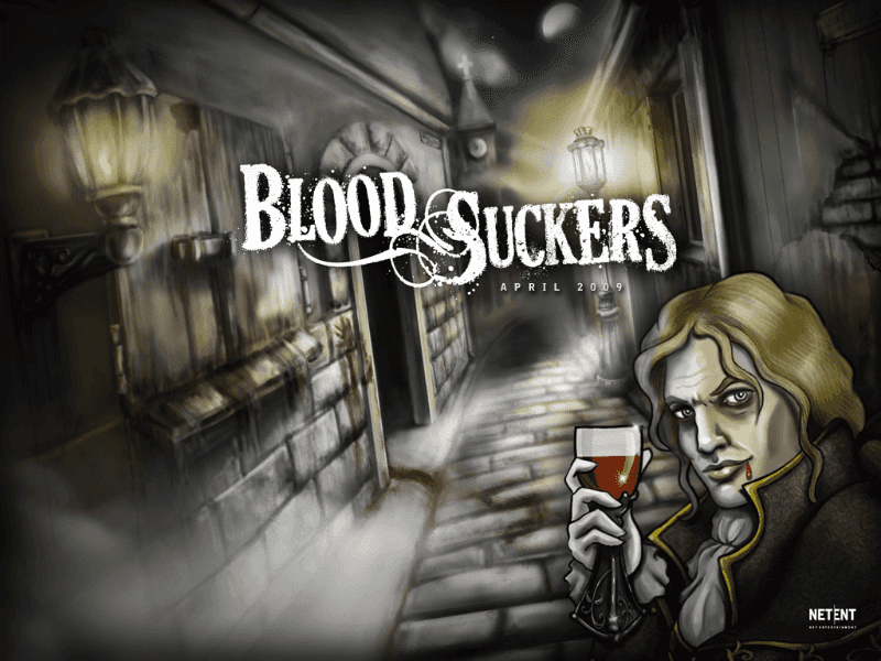 Play Blood Suckers Online Slots at Casino.com South Africa