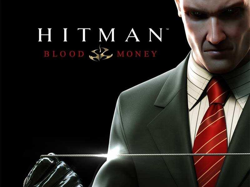 Hitman Online Video Slot for Real Money - Rizk Casino