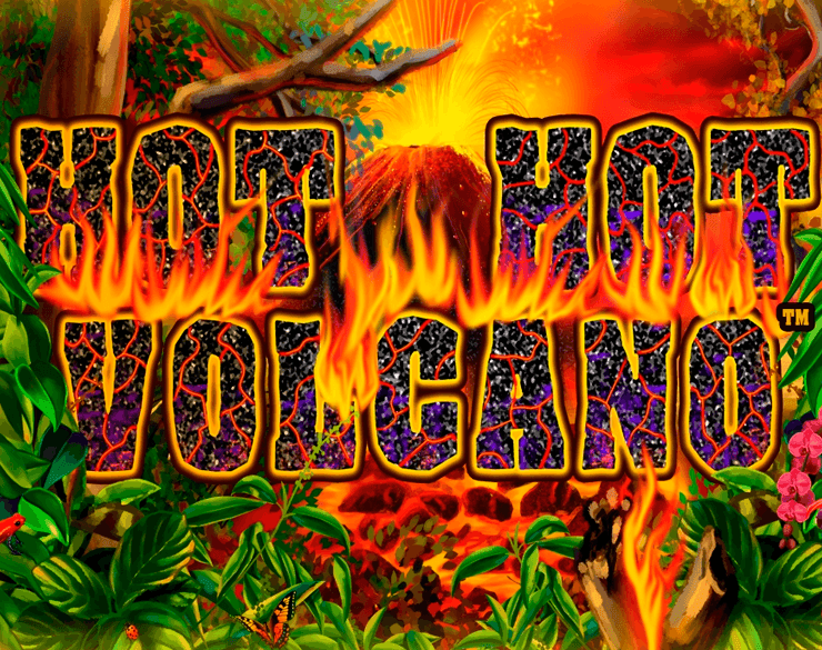 Volcano Slot Machine - Read a Review of this MGA Casino Game