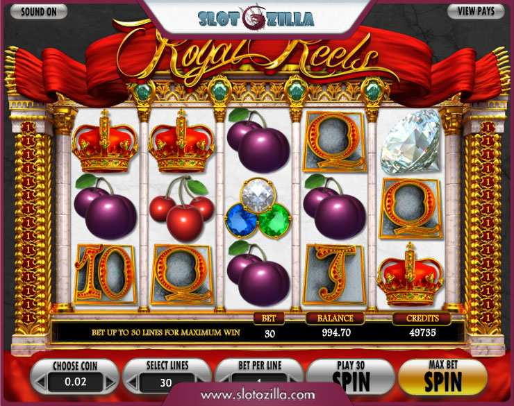 777 Colors Slot - Play this Game by Red Rake Gaming Online