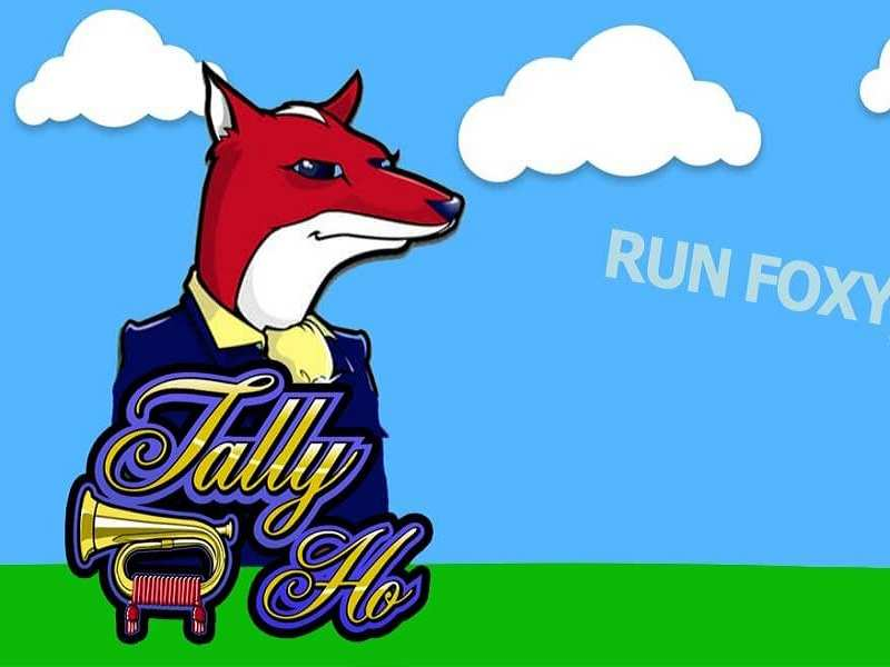 Tally Ho Slot Machine - Play it Online for Free