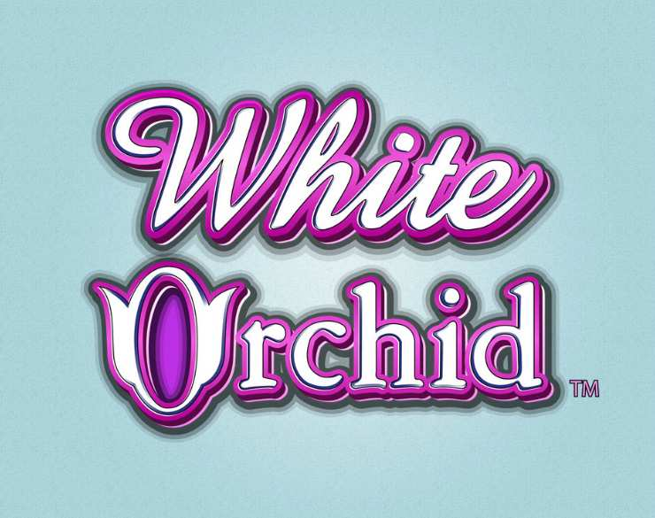 White Orchid Slot Machine Free